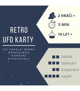RETRO UFO