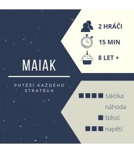MAiAK No. 1