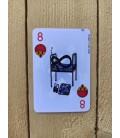 Pokerové obrázkové karty